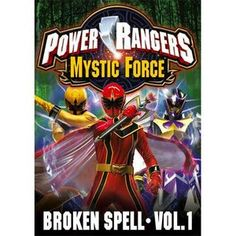 power rangers super megaforce episode 3 tubeplus