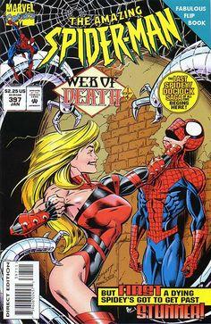 The Amazing Spider-Man (Vol. 1) 397 (1995/01)