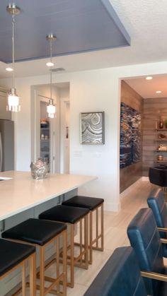 Home Room Design, Bathroom Interior Design, Kitchen Interior, Interior Decorating, House Design, Modern Interior Design, Küchen Design, Modern Kitchen Design, Home Decor Kitchen