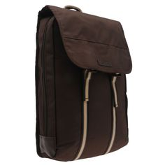 Kangol Travel Back Pack Make everyday carry and storage of items easy and  stylish with the Kangol Travel Back Pack! The design means that wherever  you go ... aab72925ae