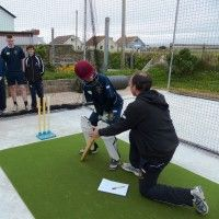 Bideford Cricket Club Outdoor Practice Nets – £8,773