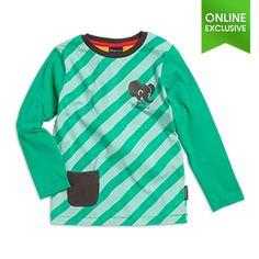 T- shirt Littlephant