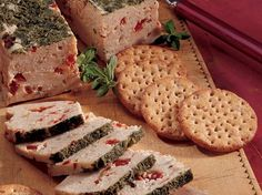 Chicken Terrine