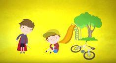 10 πράξεις καλοσύνης για να διδάξουμε στα παιδιά να νοιάζονται και να προσφέρουν…