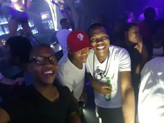 """See 1 tip from 20 visitors to Moloko Hatfield. """"Hit up the manager Monty for guest-listings &/or RSVP's for the major events! Major Events, Four Square, Tips, Counseling"""