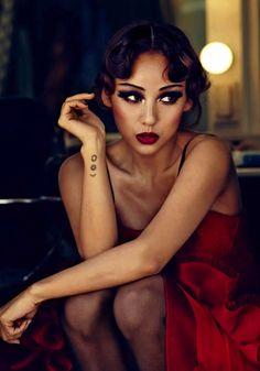 Lee Hyori  sun, star and moon. #tattoo #tattoos #ink T | tattoos picture moon tattoo