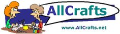 AllCrafts.net - everything a crafter needs [sewing, quilts, holidays, crochet, knit, nature, soaps, etc.]