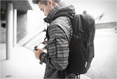 DSPTCH DAYPACK <--- like backpacks with lots of pockets