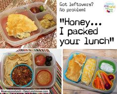 Easy Lunch Boxes For A Hungry Husband At Hungryhubbysblogspot