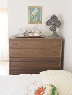 Style It: Bedroom Dressers | Apartment Therapy