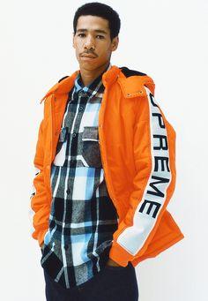 Supreme Efterår / Vinter Kollektion - Thumbs Up || Follow @filetlondon for more street wear #filetlondon