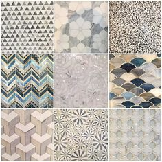 So Many Incredible Tiles Decisions Tile Thetilefiles Design
