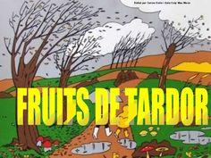 FRUITS DE TARDOR  molt complet