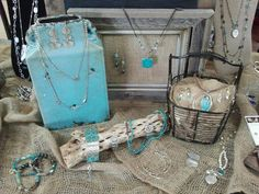 Gorgeous display of my favorite jewelry line. Getting it for free is a bonus! www.mysilpada.com/anne-marie.piper