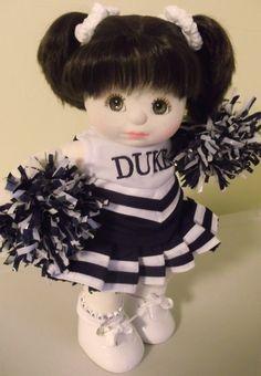 My Child Dolls.my favorite as a child. Pretty Dolls, Cute Dolls, Sewing Clothes, Doll Clothes, My Child Doll, Duke University, My Children, Cheerleading, Fashion Dolls