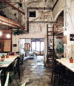 "Gefällt 4,638 Mal, 29 Kommentare - Restaurants & More (@myrestaurants) auf Instagram: ""Espai restaurant Joliu | Barcelona, Spain"""