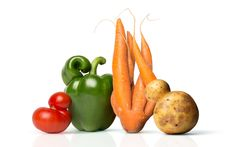 Knasiga grönsaker - lika goda och billigare: http://www.senses.se/coop-knasiga-gronsaker/