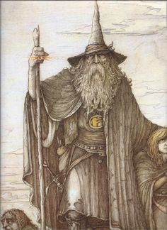 Lord of the Rings Art poster by James Cauty x 1988 Fantasy Posters, Sci Fi Fantasy, Jrr Tolkien, Legolas And Gimli, Gandalf, John Howe, Narnia, Middle Earth, Lord Of The Rings