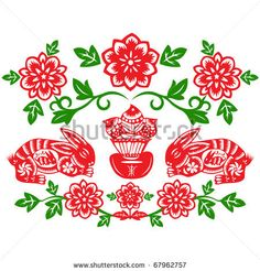 Find Chinese Style Paper Cut Year Rabbit stock images in HD and millions of other royalty-free stock photos, illustrations and vectors in the Shutterstock collection. Chinese Paper Cutting, Rabbit Vector, Year Of The Rabbit, Rabbit Tattoos, Chinese New Year, Chinese Style, Adobe Illustrator, Vector Free, Royalty Free Stock Photos
