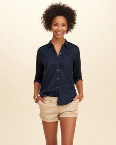Camisas | Hollister Co.