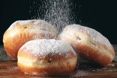 Hungarian Recipes, Hamburger, Bread, Baking, Food, Kitchens, Jacket, Brot, Bakken