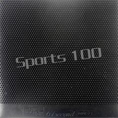 61 másodperces szél FT (KI) Hosszú Pips-out asztalitenisz / PingPong gumi szivacs Football, Sports, Tennis, Soccer, Hs Sports, Futbol, American Football, Sport, Soccer Ball