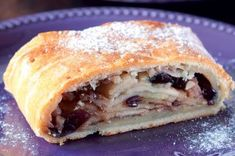 Czech Recipes, Ethnic Recipes, My Favorite Food, Favorite Recipes, Cake Recipes, Dessert Recipes, Strudel, Spanakopita, Apple Pie