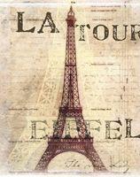 RB3658IOD <br> Paris Tour I <br> 14x11