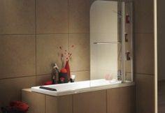 how much is a walk in bath tub shower combo bathtubs whirlpool bathtub and convert to combination price dimensions kohler Bath Shower Combination, Bathtub Shower Combo, Bath Tub, Room Shelves, Display Shelves, Jacuzzi, Ux Design, Unclog Bathtub Drain, Ikea Bath