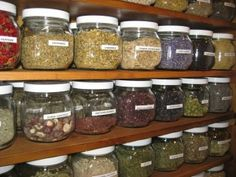 Enjoy the many benefits of medicinal herbs with our extensive collection of dried bulk herbs