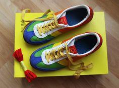 Botas 66 Rainbow Maker http://www.shooos.sk/znacka-obuvi/botas-66/botas-66-rainbow-maker.html