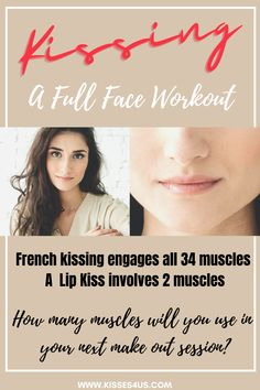 Do you want a full face workout? Start kissing with Kisses 4 Us! Creative Date Night Ideas, Romantic Date Night Ideas, Romantic Photos, Romantic Dates, Romantic Gifts, Romantic Couples, Date Night Ideas For Married Couples, Make Out Session, Understanding Men