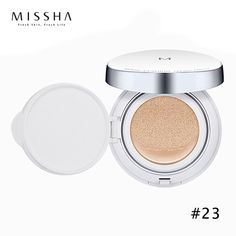 MISSHA M Magic Cushion Air Whitening BB cream Foundation Concealer Makeup Original Korea Cosmetics