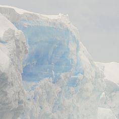Chilling Photos of Barren Antarctic Landscapes - ANIMAL