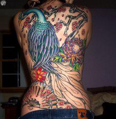50 Lovely Bird Tattoo Designs