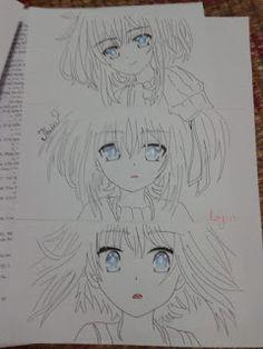 Anime_Novel: Triệu tập fan anime : anime : Hand shaker dự kiến ...