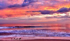 15 Stunning Sunrises and Sunsets