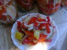Výborná čalamáda s receptom z Maďarska (fotorecept) - recept   Varecha.sk Tacos, Mexican, Ethnic Recipes, Food, Essen, Meals, Yemek, Mexicans, Eten