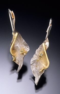 Julie Jerman-Melka, earrings