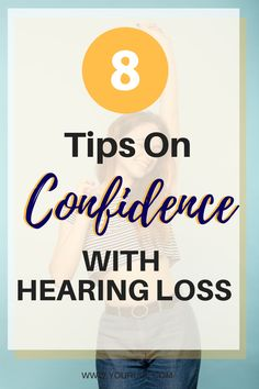 Learn all the ways to develop the skills to be confident with your hearing loss. Do words like fear, insecurity, negativity, stigma, disability, or silence stand out to you? If so, this is for you. #hearinglossjourney #hearingaids #hearinglossawareness #hearinglossblog High School Activities, Activities For Teens, Articulation Activities, Speech Therapy Activities, Preparing For Surgery, Hearing Impairment, Auditory Processing, Receptive Language, Insecurity