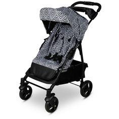 """Paraplyklapvogn """"Libre"""" fra Petite Chérie – en robust og stabil klapvogn med plastikhjul og et letvægtsstel i aluminium. Vognen har mange smarte funtioner, der både øger sikkerheden og gør den praktisk og behagelig for både barn og fører. Klapvognen egner sig lige godt til hverdagsbrug og rejser.<br><br>Paraplyklapvognens egenskaber og tilbehør: <br><br>- Aftagelig sikkerhedsbøjle (købes separat).<br><br>- 5-punktssele.<br><br>- Lås på baghjulen..."""