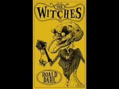 The Witches- Full Audiobook. The Witches Roald Dahl, 4th Grade Reading, Save The Children, Fifth Grade, Audio Books, Norway, Fiction, Novels, Youtube