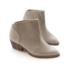 Winter Booties Shae Stone Gray http://liebling-shoes.com/english/shae-boots-gray-stone.html