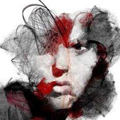 Sergio Albiac - Une idée créative et un rendu frappant et fascinant ! http://space-art.fr/experimenting-sergio-albiac/