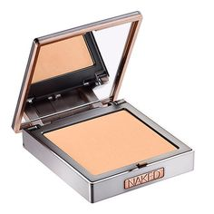 Buy Urban Decay Naked Skin Ultra Definition Pressed Finishing Powder, Naked Medium Light with free shipping on orders over $35, gifts-with-purchase, expert advice - plus earn 5% back | Beauty.com