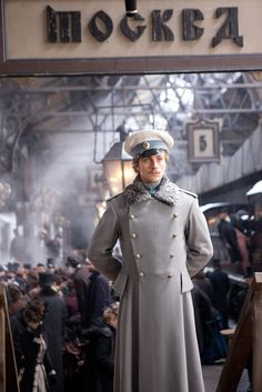 Anna Karenina 2012 Stills - anna-karenina-by-joe-wright Photo