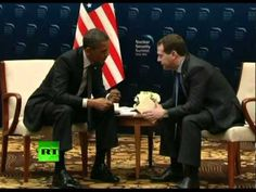 """In 2008, Barack Obama nervously passed thismessage on tothe Russian president : """"This is my last election. After my election I have more flexibility,"""" Now we are finding out what he was talking a..."""