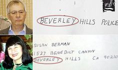 Does note implicate Robert Durst in murder?