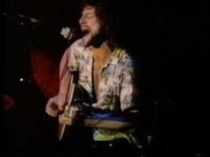 "Fleetwood Mac, ""Never Going Back Again,"" live in Japan 1977. I'd seriously consider giving up my pinkie toe if it meant I'd be able to play this song half as well as L. Buck."