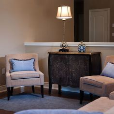 Living Room Painted Accent Chest Design Ideas, Pictures, Remodel And Decor